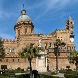 Palazzo Benso Bed & Breakfast a Palermo Art & History Activities